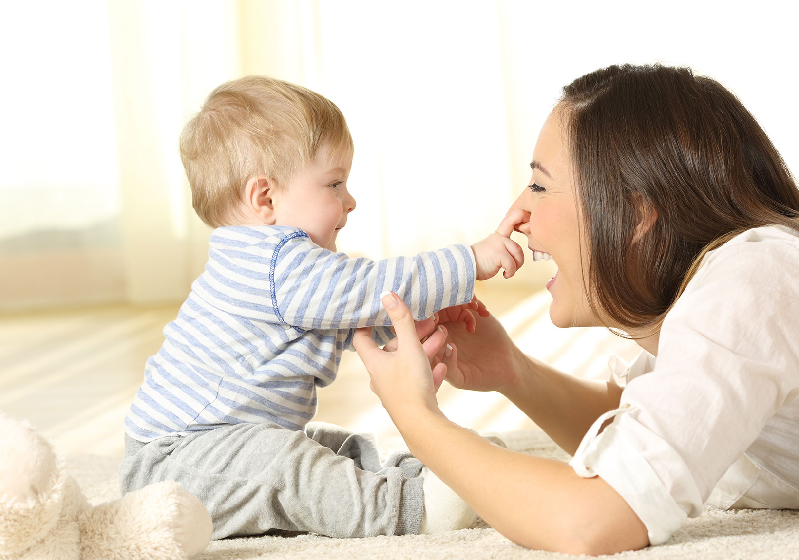 What mothers know about – and want from infant formula