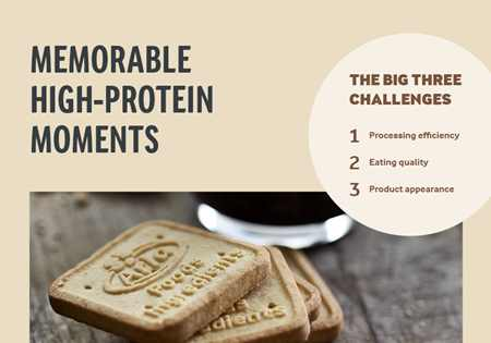 Whey-Pro Biscuit handout