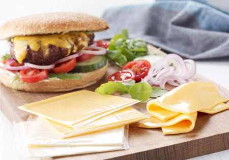 Versatile quality processed cheese with flexible Nutrilac® solutions brochure